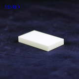 customized ZTA Al2O3 alumina ZrO2 zirconia ceramic square rod