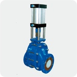 Ceramic Inlet / Outlet Valve
