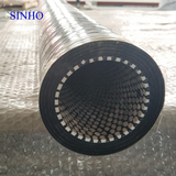 New type wear-resistant Rubber Ceramic Hose