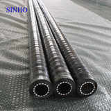 Certificated Wear-resistant Rubber Ceramic Hose