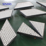 Wholesale ceramic plates/sheets for wear resistant rubber lining