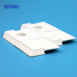 High wear resistance 95 alumina ceramic lagging sheet ceramic tile