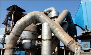 Wear Protection For Roller Mill System