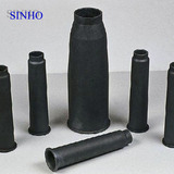 Good price sintered SiC burner nozzles / reaction bonded silicon carbide tube