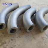 Silicon carbide SIC ceramic protection tube for temperature tesing